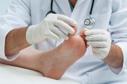 Pathologies traitées à Ronchin